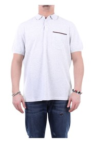 M0T738313 Short sleeves polo