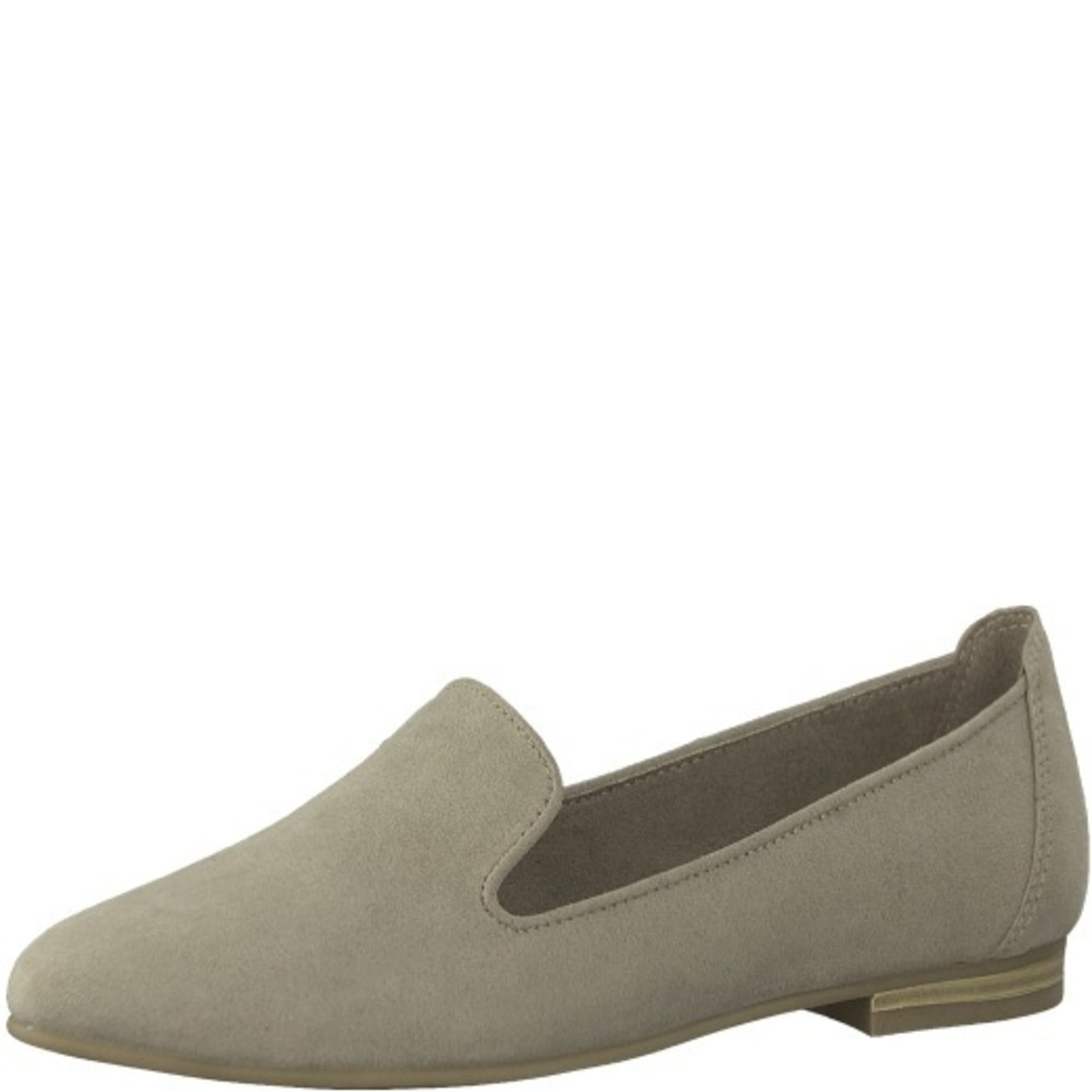 Marco Tozzi Loafer Beige