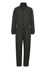 severina Quilted Jump Suit
