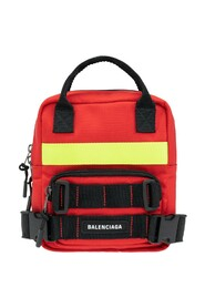 Fireman XS backpack with logo