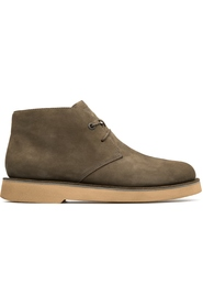 Tyre Ankle Boots