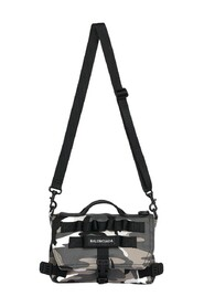 Army Camouflage Small Crossbody Bag