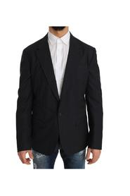 Jacket Coat Slim Blazer