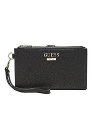 Guess Wallet Uptown Chic Black