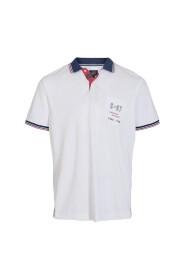 Kasper Fin Pique T-Skjorte