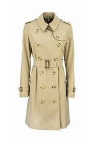 KENSINGTON 2 - The Mid-length Kensington Trench Coat