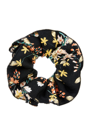 Oversized Dark Flora A L Hair Accessories