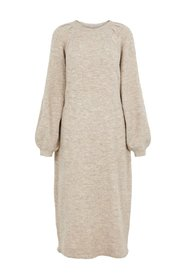 Yassibylla Ls Knit Dress