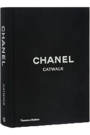 Motebok Chanel Catwalk