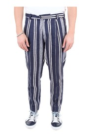 Classic trousers AD7134G0109R