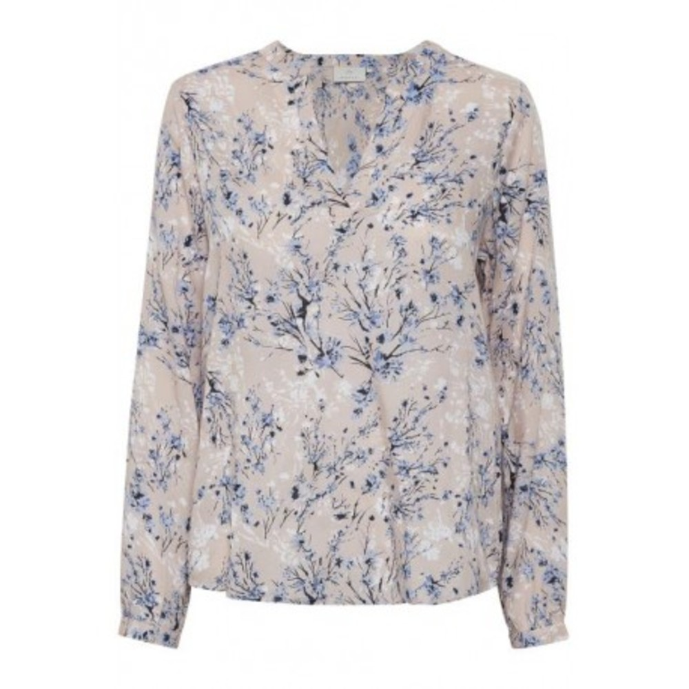 WILLA TILLY BLOUSE