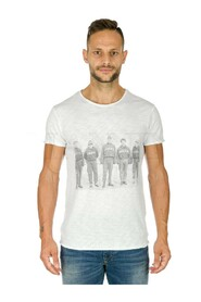 JUVENTUS PLAYERS T-SHIRT