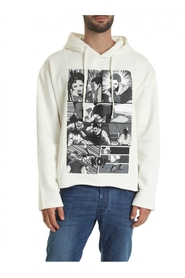 Cotton sweatshirt Creed 2 NUW19249 081