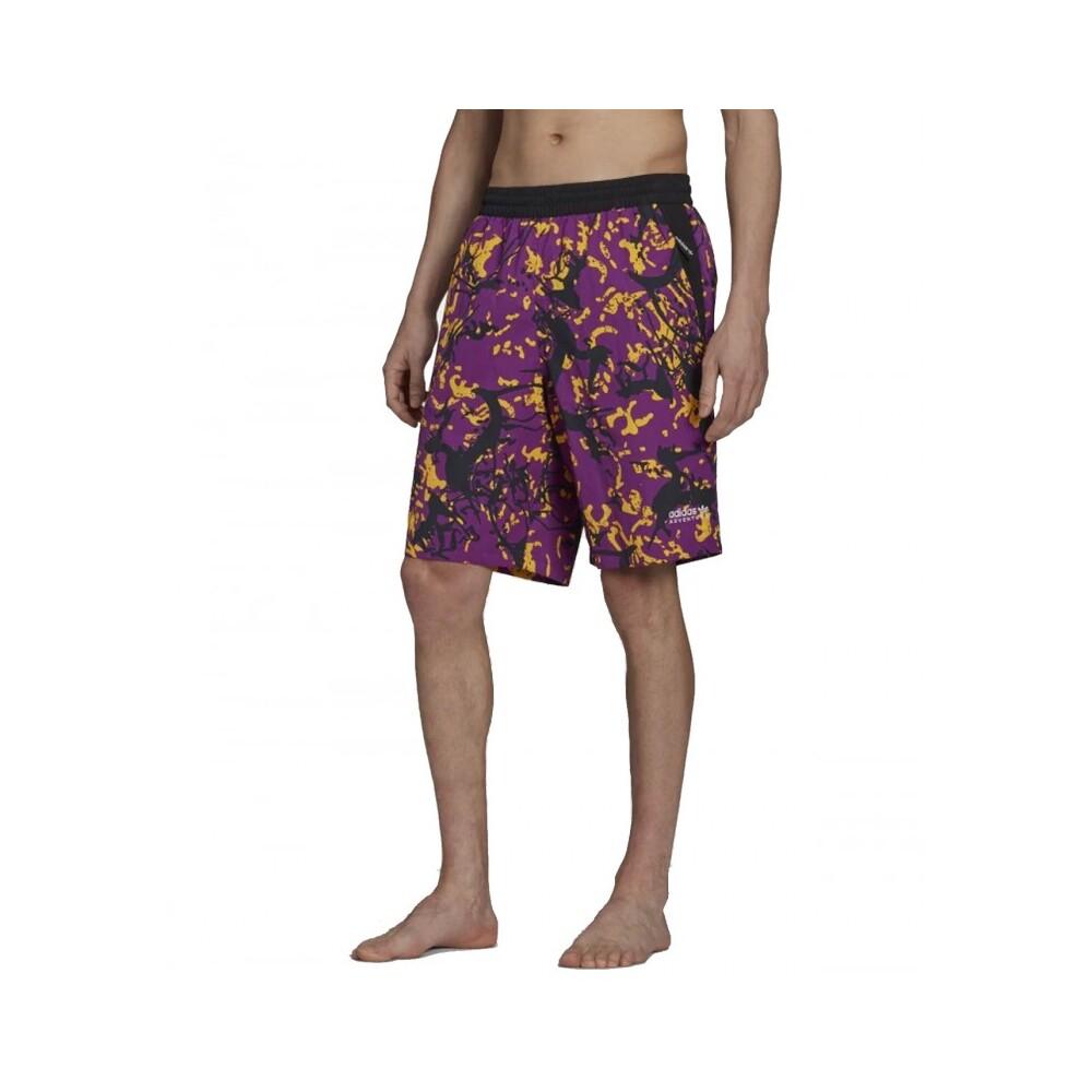 Pantalón Corto Adventure AOP Shorts