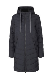 PEPPY01 Quilted Coat