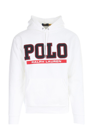 PILE PULLOVER