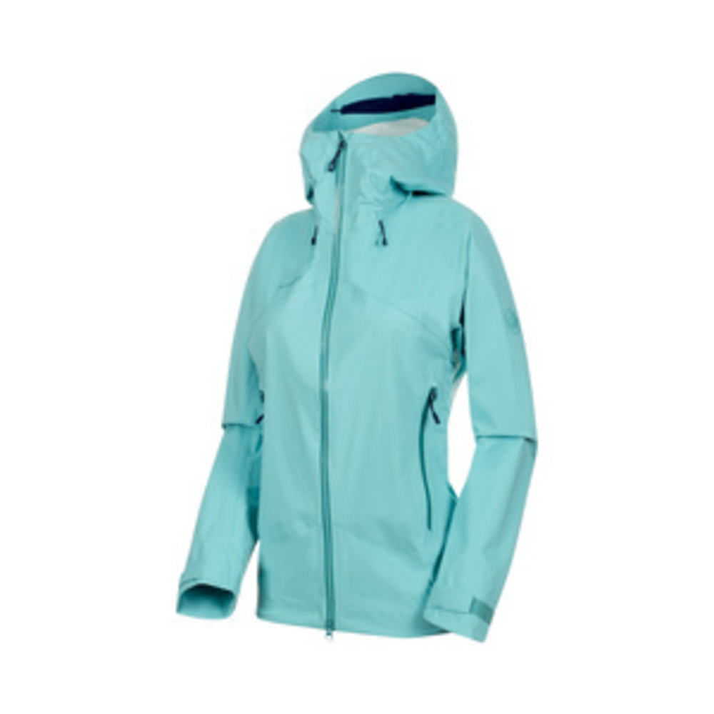 Mammut Kento HS Hooded Jakke Dame Waters