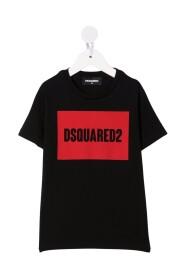 T-Shirt Giro Relax