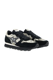 ALLY STAR PYTHON Sneakers