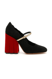 20s mary jane pumps