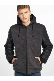 Winter Jacket Quilted