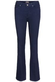 The Merethe jeans, Dark Navy