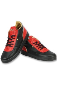 Sneakers Luxury  CMS72