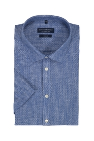 GM S/S B/D NORMAL PLACKET