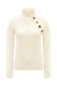 Band krave sweater