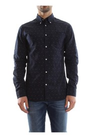 PREMIUM BY JACK&JONES 12117188 KANYON SHIRT Men Blue blue