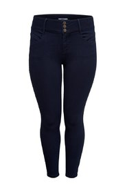 Skinny fit jeans Curvy Anna ankle