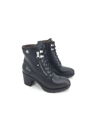 Ankle boots A909663D/100 NERO
