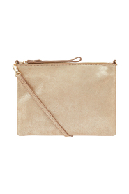 Claudia Leather Cros Acc Bags Bags Day
