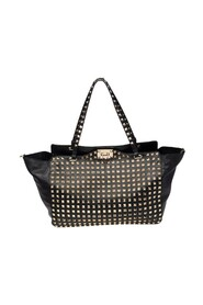 Pre-owned Trapeze Tote