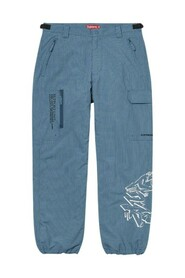 Support Unit Ripstop Pants Teal