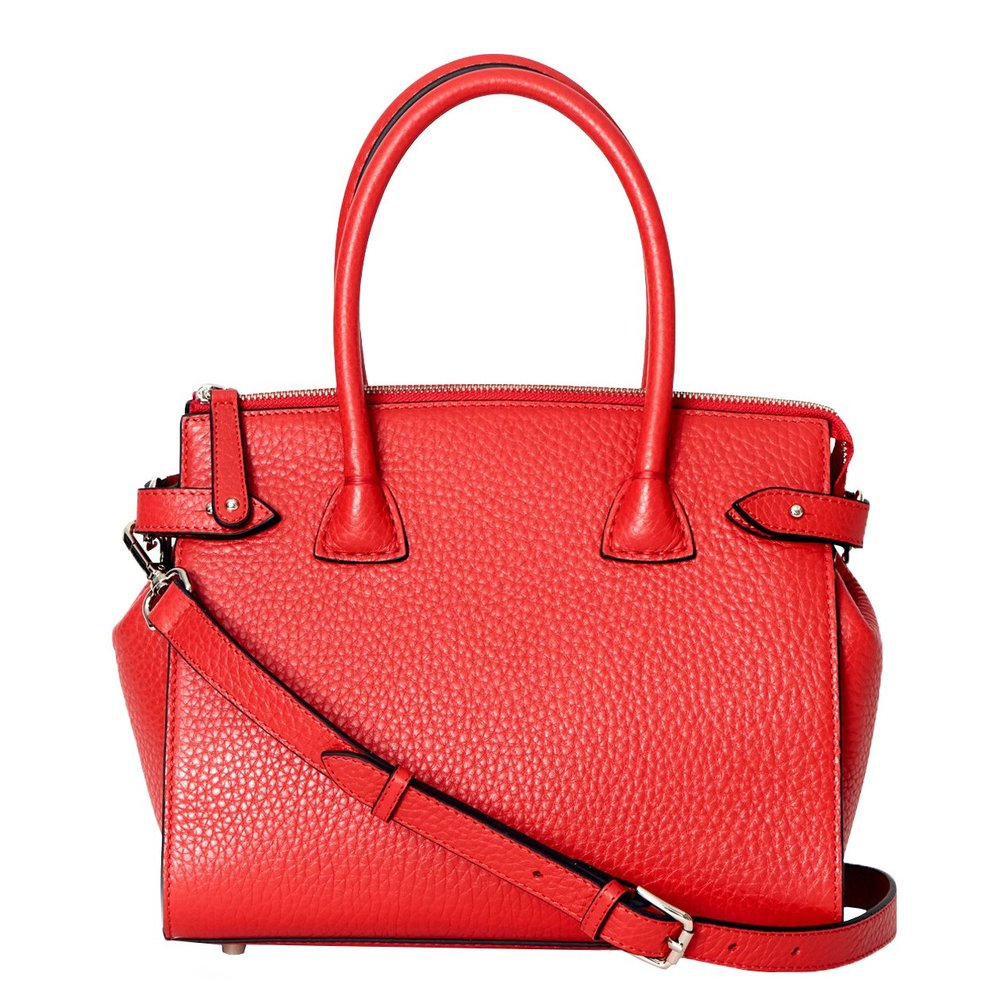 Scarlet Small Shopper