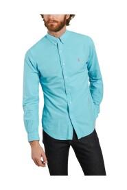 Oxford overhemd