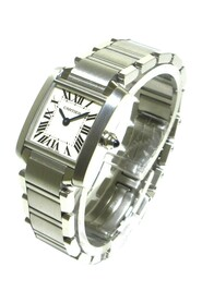 Brugt Tank Francaise Watch SM