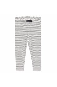 Petit by Sofie Schnoor - Basis Leggings - White / Black