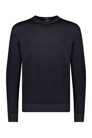 Wool Pullover 21411574 337