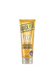 Quick Fix Gold Peel Off Mask För Bright Clear Skin