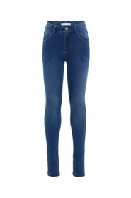 Skinny fit jeans super soft
