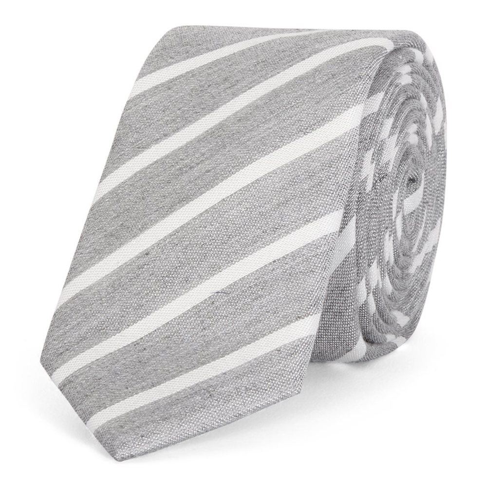 Casual Business Tie