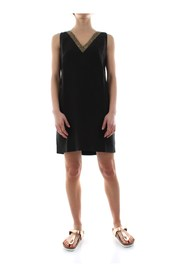 MASON'S SARA 4AB3653P MB0300 DRESS Women Nero