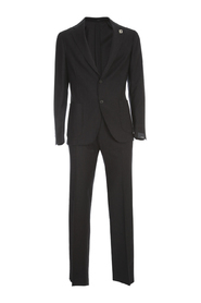 EASY DROP FORMAL SUIT