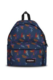 EASTPAK PADDED EK620 BACKPACK Unisex adult and guys blue