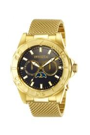 Pro Diver 10601 Men's Quartz Watch - 44mm