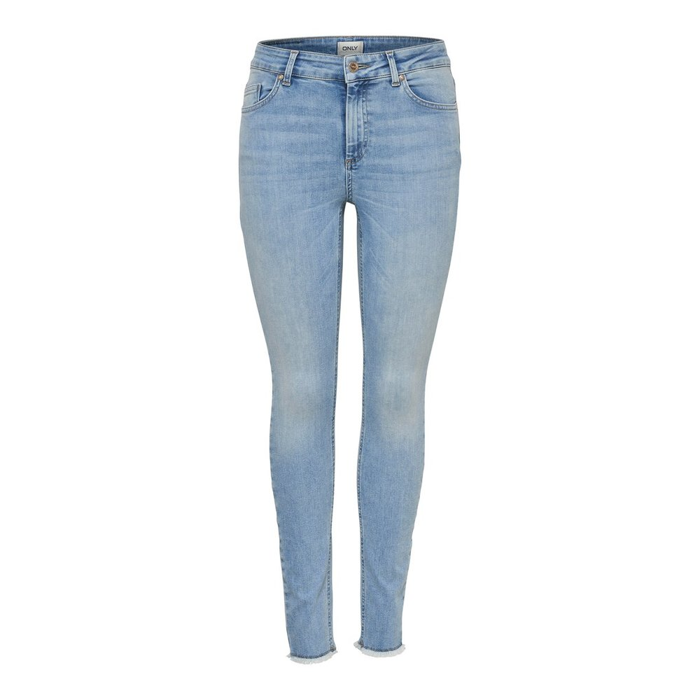 Skinny fit jeans Blush mid ankle