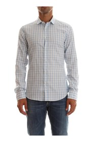 MGF 965 972332 FS15L SHIRT Men WHITE