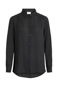 VILUCY L / S BUTTON SHIRT - NOOS